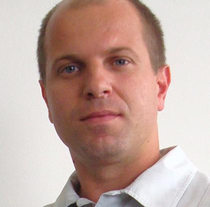 Fernando Nassif - Diretor de Operação